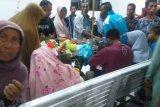Puluhan anak di Bima keracunan massal seusai makan ayam dan mie goreng