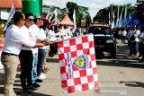 Time Rally bawa misi promosi wisata Sampit