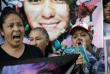 Meksiko negara dengan tingkat pembunuhan tinggi