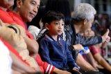 Presiden Jokowi harapkan stadion Manahan jadi tuan rumah Piala Dunia U20