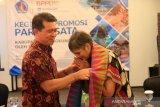 BPPD apresiasi Nusa Penida dan Nusa Lembongan masuk