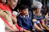 Presiden harap Manahan jadi tuan rumah Piala Dunia U20