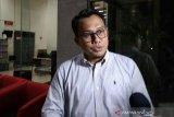KPK amankan dokumen ketika geledah  Kantor DPRD Tulungagung