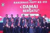 Termasuk Kaltara, Ketua BNPT lantik 32 FKPT se-Indonesia