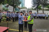 ORI beri penghargaan polisi penyelamat pasien jantung di Halte Transjakarta