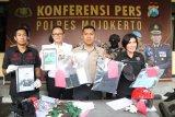 Polisi tangkap seorang TNI gadungan tipu 4 orang janda
