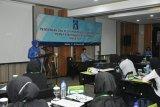 BKPP Sleman menyelenggarakan diklat pengelolaan arsip