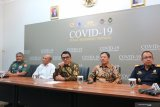 Security in 135 Indonesia's gates tightened over Coronavirus: Health Minister