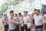 Tiga anggota Polda NTT terima penghargaan dari Kapolri
