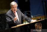 PBB: solidaritas, persatuan dan harapan dalam menghadapi pandemi