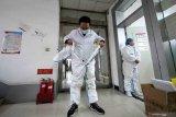 Sebanyak 16 Kasus baru COVID-19 muncul di China