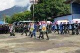 Jenazah personel TNI AD korban Mi-17 akan diberangkatkan ke perbatasan
