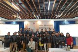 OJK tingkatkan edukasi keuangan digital melalui media di Sulawesi Utara