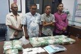 BNN gagalkan penyeludupan 33 kg narkoba jenis sabu dari Malaysia