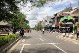 Malioboro ditutup sebabkan beban lalu lintas beralih ke Letjen Suprapto