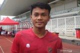 Bek Persebaya Koko Ari terkejut dipanggil ke TC timnas Indonesia