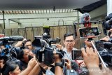 Tommy Kurniawan ikut sholat jenazah Ashraf Sinclair, sholat dibagi dua gelombang