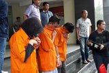 Spesialis pencuri tas lintas negara ditangkap polisi