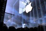 Apple kembali tutup 77 toko di AS