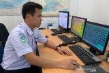 Tercatat 8 gempa selama minggu pertama Maret di Banjarnegara