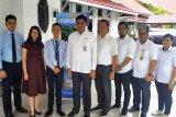 BPN Palangka Raya kali pertama terapkan inklusi keuangan se-Indonesia