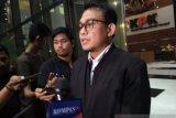 KPK terima berkas laporan masyarakat terkait Gubernur Sumut Edy Rahmayadi