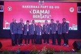 BNPT lantik pengurus FKPT Sulteng periode 2020 - 2022