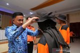 Bantaeng gelar pelatihan potensi SAR diikuti tiga kabupaten