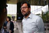 Haris Azhar sebut mantan Sekretaris MA Nurhadi dapat proteksi