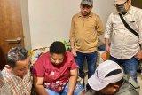 Tim Tabur Kejagung tangkap terpidana korupsi bendungan irigasi Sarmi Papua