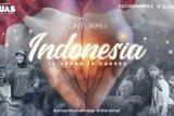 Komunitas IndoRunners ajak masyarakat lari 200 ribu km untuk amal