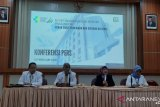 RSMH Palembang tetap kirim spesimen meski pasien tidak penuhi kriteria COVID-19