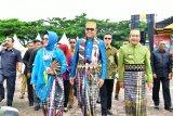Gubernur Sulsel resmikan sekolah vokasi Unhas di Kabupaten Sidrap