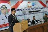 PJ Wali Kota minta Direksi PDAM Makassar penuhi kebutuhan air warga