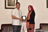 Gubernur NTB minta DPD menyuarakan pemerataan pendidikan Indonesia Timur