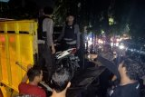 Polisi: Kericuhan Jalan Pemuda libatkan ojol dan debt collector