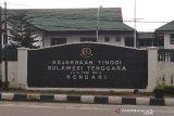 Berkas penembakan mahasiswa Universitas Halu Oleo dinyatakan lengkap