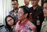 Omnibus Law kekang pers, Mahfud MD: Tidak boleh