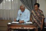 Pemkab Sleman dan Forpi tandatangani pakta integritas
