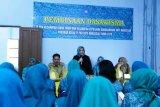 TP PKK Makassar dampingi dasawisma di Kecamatan Ujung Tanah