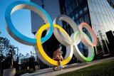 Menteri Jepang: terlalu dini untuk bicarakan pembatalan Olimpiade