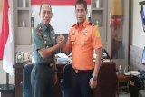 Basarnas-Korem 102/Pjg bersinergi cegah dan tangani bencana di Kalteng