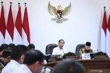 Jokowi minta timnas basket dibentuk hadapi Piala Dunia FIBA 2023