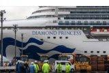 Video: Tiga WNI kena corona di kapal pesiar