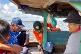 50 nelayan Dumai terdampak COVID-19 terima Sembako dari Pertamina