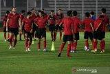Stadion Madya bakal menjadi tempat pemusatan latihan timnas Indonesia
