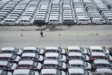 Penjualan kendaraan roda empat bakal turun pada 2020