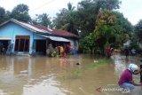 Banjir berdampak pada 320 keluarga di Kota Solok Sumbar