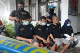 Jaringan bisnis narkotika kelompok Muzaidin simpan uang di KUD