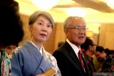 Jepang rawat penumpang-kru kapal Diamond Princess
